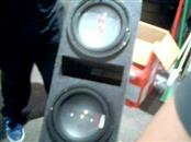ALPINE ELECTRONICS Car Speakers/Speaker System SWR-12D4 12IN TYPE-R SUBWOOFER